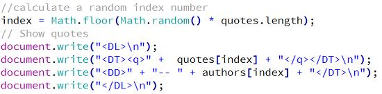 Random-Quotes-dengan-Javascript