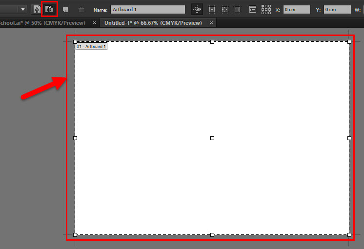 adobe pdf portrait to landscape