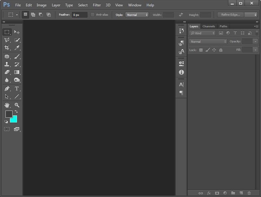 Cara Menyesuaikan Gambar Pada Ukuran Banner Di Website Dengan Photoshop