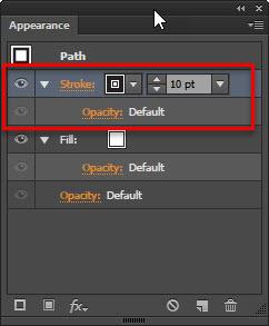 Cara Membuat Efek pada Stroke di Adobe Illustrator