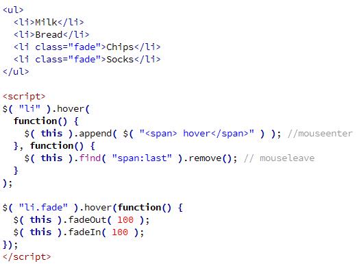 Mengenal-Hover-Handler-JQuery