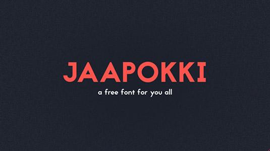 Font Yang Bagus Untuk Desain