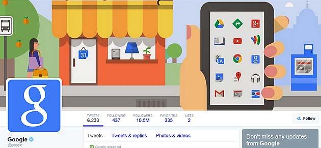 5-Cara-untuk-Membuat-Desain-WordPress-Terlihat-Profesional-Google-Twitter-Design