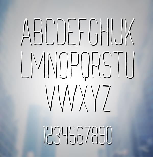 font untuk designer dan website