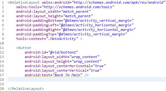 Belajar Membuat Intent di Android