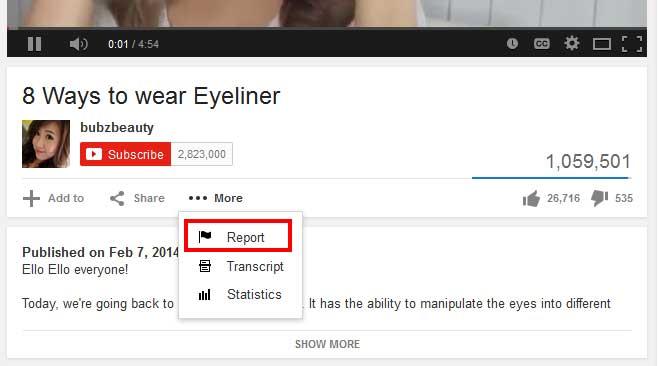 Laporkan-Video-Negatif-di-Youtube