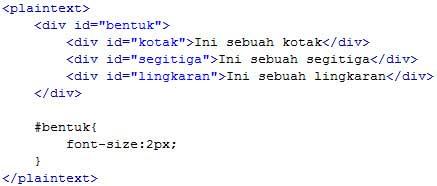 Menampilkan-Kode-HTML-di-Website
