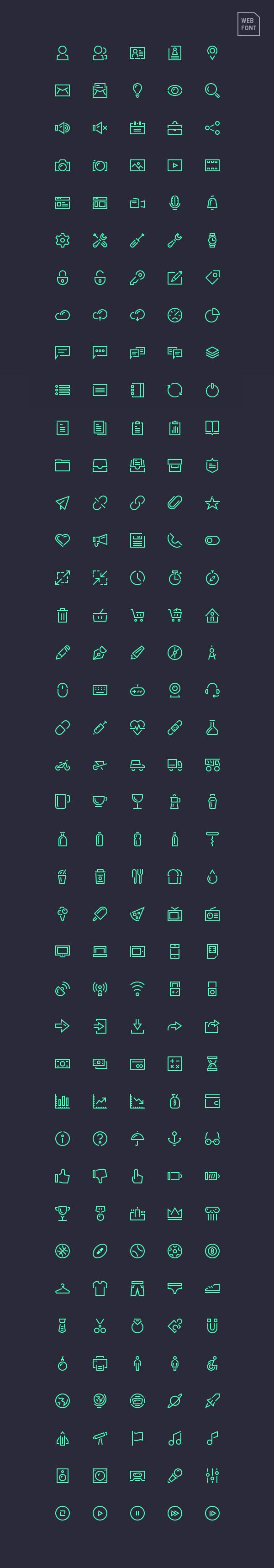 Icon-Stroke-Gap-Hadir-Sebagai-WebFont