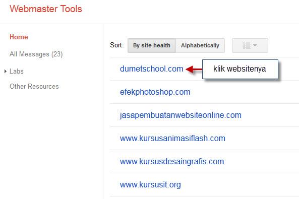 kursus website, kursus web design, kursus seo