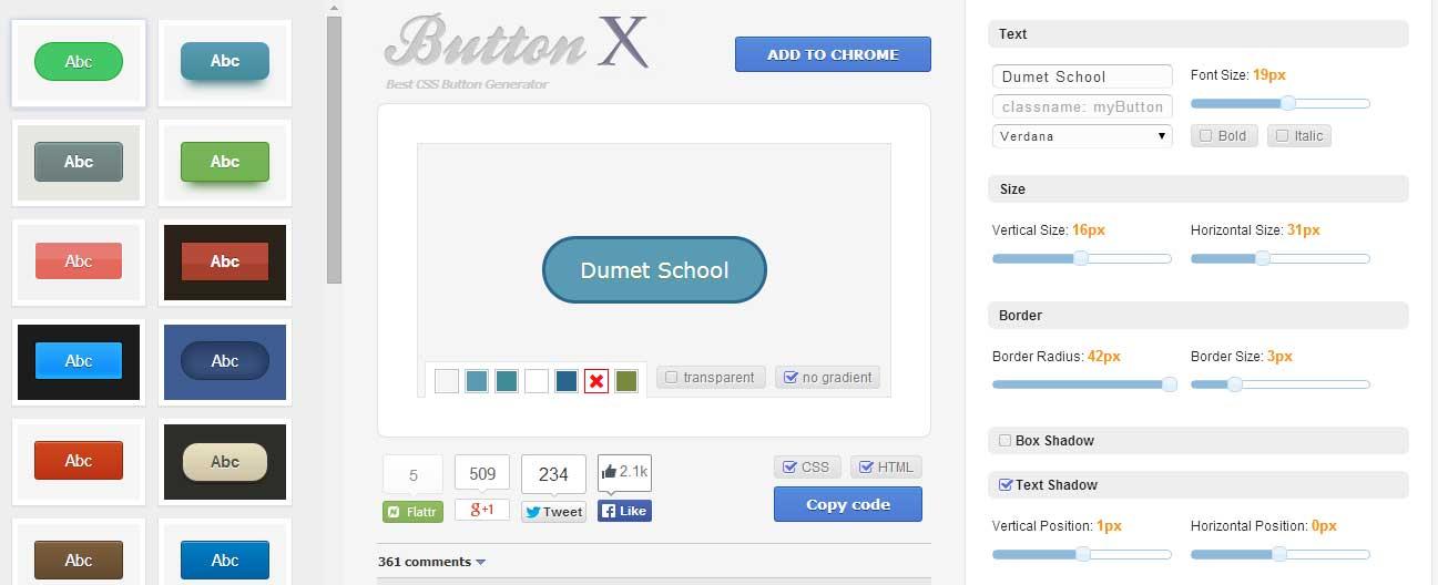 membuat-button-online