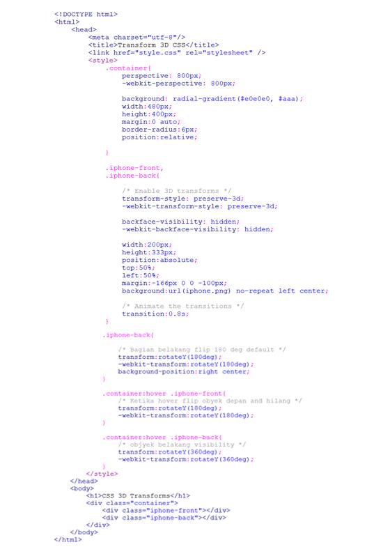 Membuat-Efek-3D-dengan-CSS-Transform