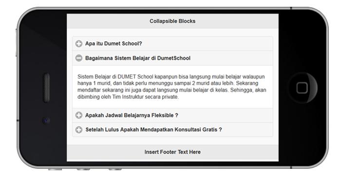 Mudahnya-Membuat-FAQ-dengan-Jquery-Mobile
