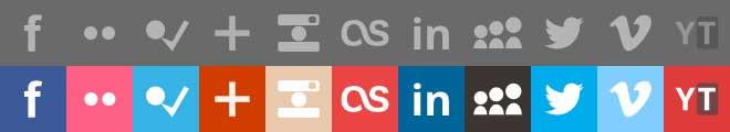 CSS-Image-Sprite