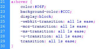 Kursus HTML, Kursus CSS, Kursus Website, Kursus Web Design