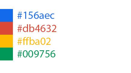 logo google, kursus desain grafis
