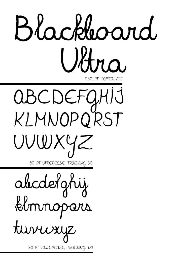 the-best-handwritten-fonts