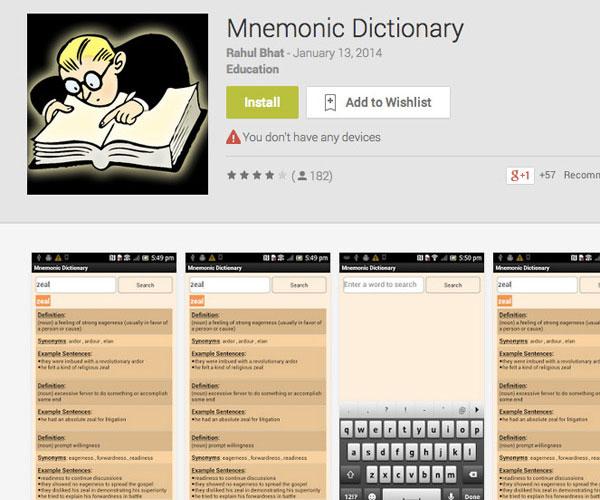 14 Apps Android Untuk Uji Kemampuan IELTS, TOEFL Dan GRE