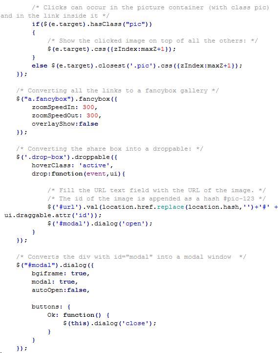 javascript-css3