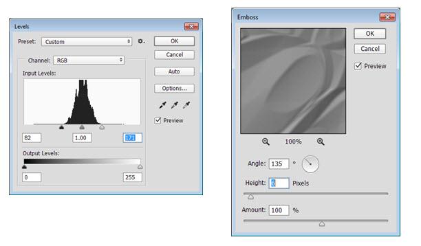 Cara Membuat Efek Kertas Lecek di Photoshop Part 1