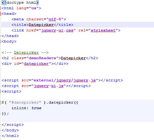 Menampilkan-Datepicker-Dengan-JQuery-UI