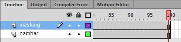 Kursus Animasi Flash, Kursus Action Script