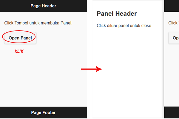 Membuat-Panel-di-JQuery-Mobile