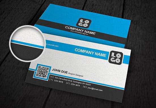 10 template desain kartu nama untuk para pemula bisnis