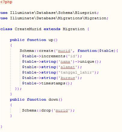 Membuat-Database-Migration-di-Laravel