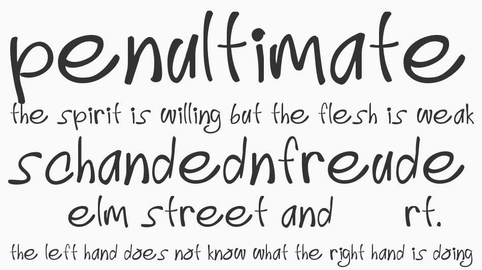 the-best-handwritten-fonts