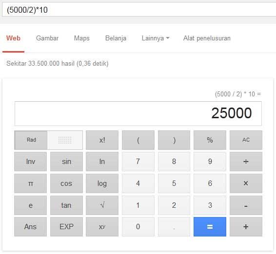 teknik-pencarian-google