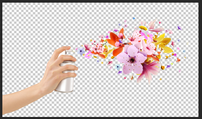 Cara Cepat Menghilangkan Background di Photoshop