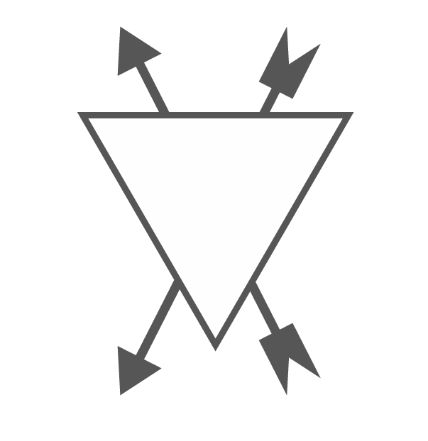 Membuat Logo Simpel Illustrator Gambar Kosong