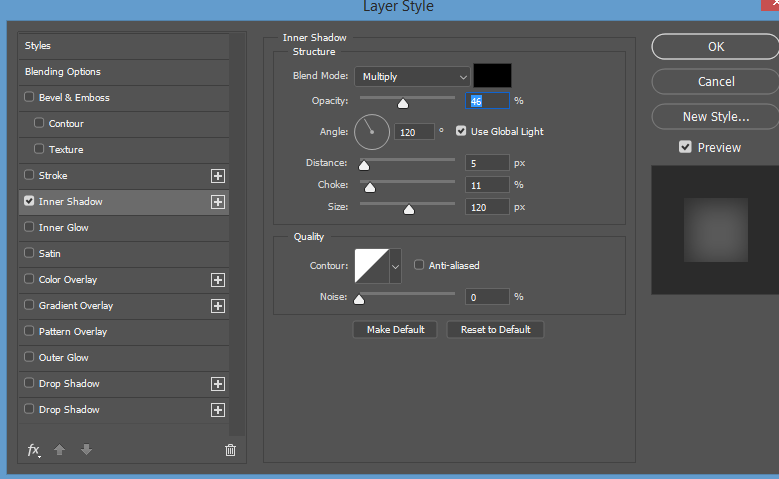 Clipping Mask Style di Photoshop Part 2