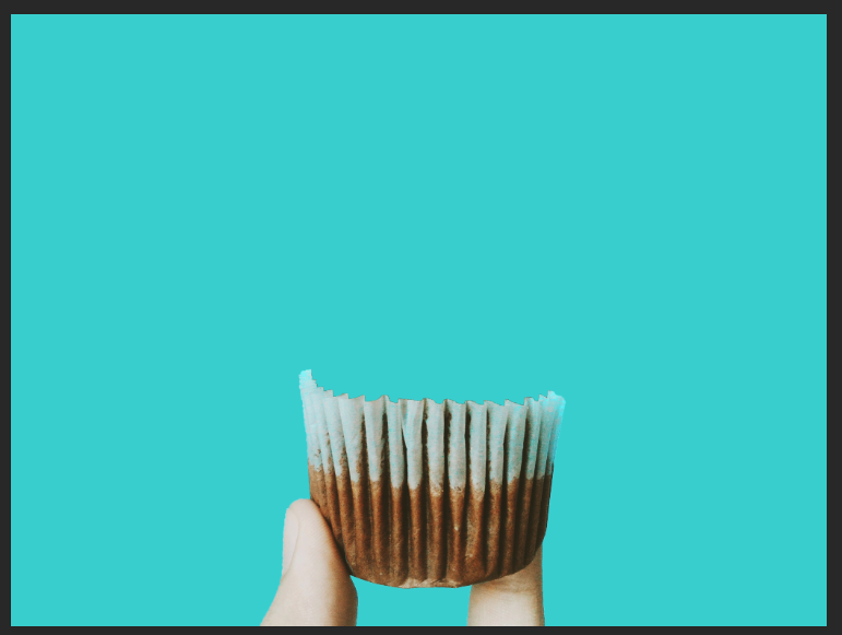 Manipulasi Gambar Cupcake di Photoshop Part 1