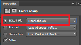 Memberikan Efek Moonlight di Photoshop