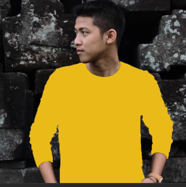 Cara Mengubah Warna Baju Yang Diinginkan Dengan Photoshop