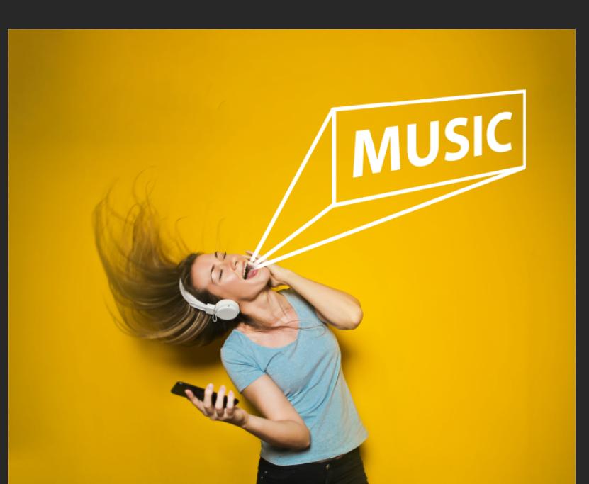 Membuat Desain Cover Music di Photoshop Part 2